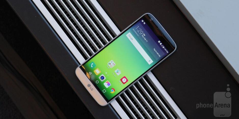 LG G5 specs review: a paradigm shift