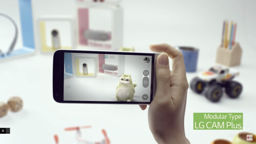 LG G5 specs review: a paradigm shift - PhoneArena