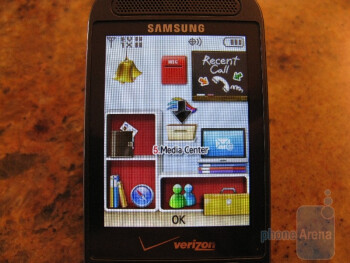 Hands-on Preview of the Samsung Alias 2
