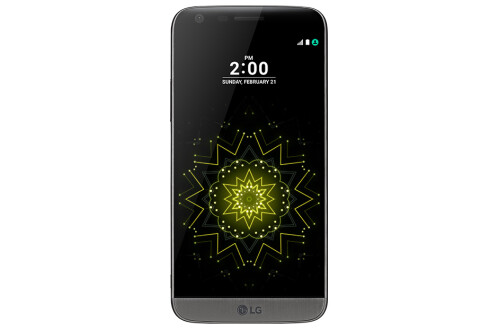 LG G5 official pictures