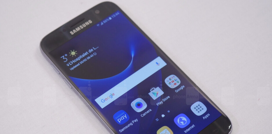 Samsung Galaxy S7 and S7 edge specs review: refined for the mainstream