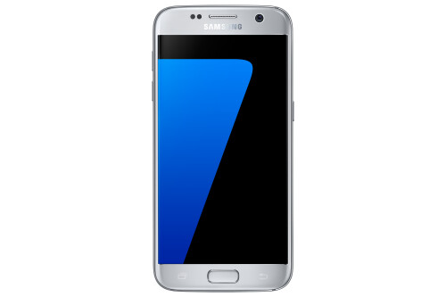 Galaxy S7 official press shots