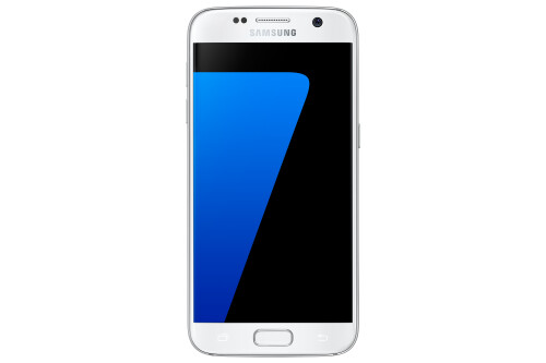 Galaxy S7 and S7 edge official press shots