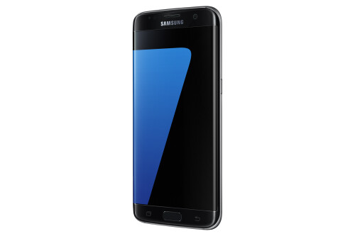 Galaxy S7 edge official press shots