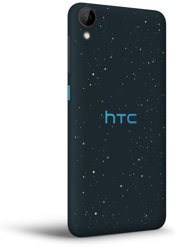 HTC announces the Desire 530, 630, and 825, aiming to please the younger crowd with their colorful design