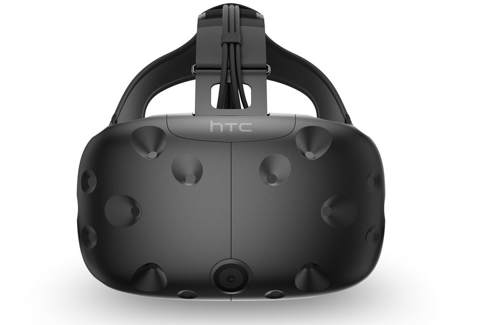 HTC Vive pre-orders start February 29th; VR headset priced at $799