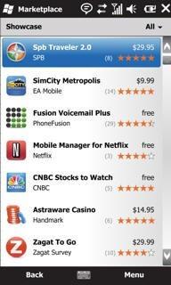 Windows Marketplace for Mobile now open for developer registration