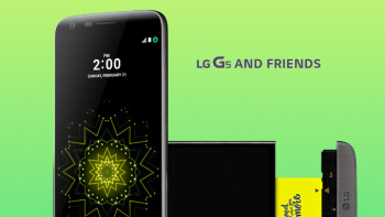 LG G5 shakes hands with Snapdragon 820 to shatter AnTuTu records: benchmark test scores