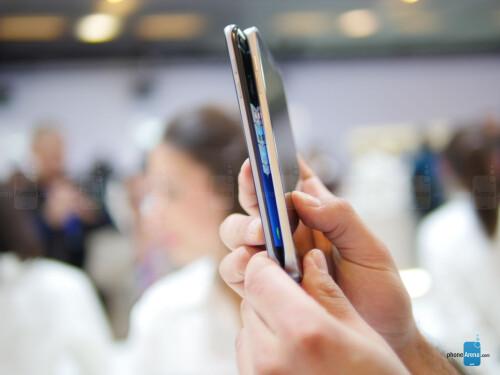Samsung Galaxy S7 edge vs Samsung Galaxy Note 5