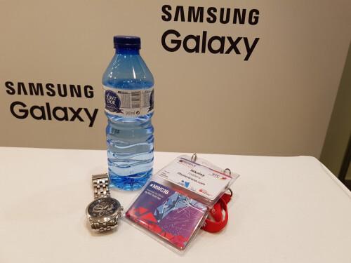 Samsung Galaxy S7 camera samples