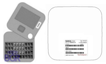 The new Nokia phone for Verizon will be square