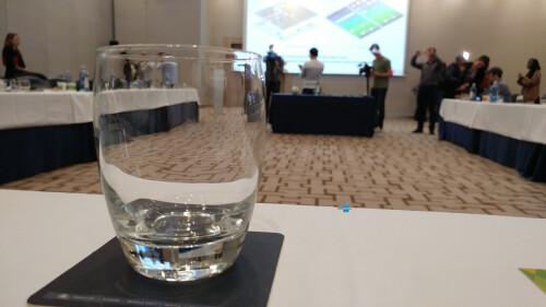 First LG G5 camera samples