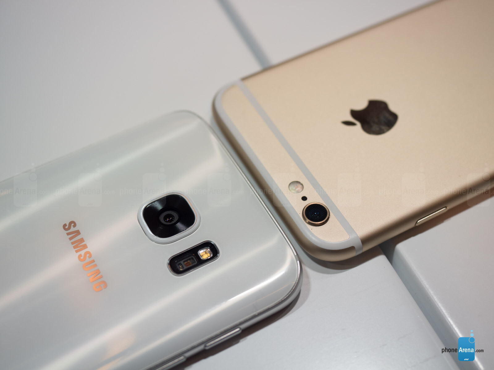 iphone 6s vs iphone 7 specs phonearena