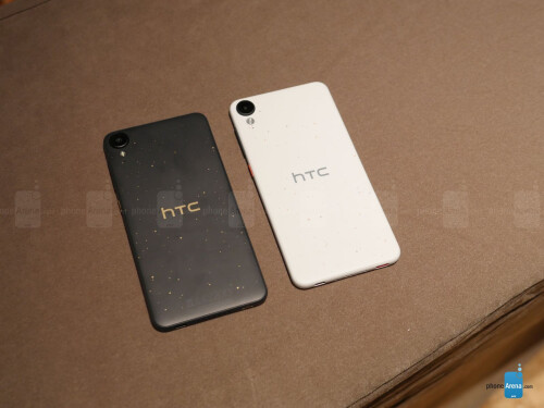 HTC Desire 825 first look