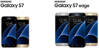 Galaxy S7 and S7 edge prices, payment plans and gifts on Verizon, AT&T, T-Mobile and Sprint