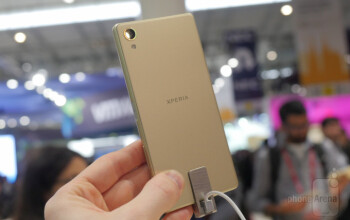 Sony Xperia X, X Performance, and XA hands-on: a much needed reboot