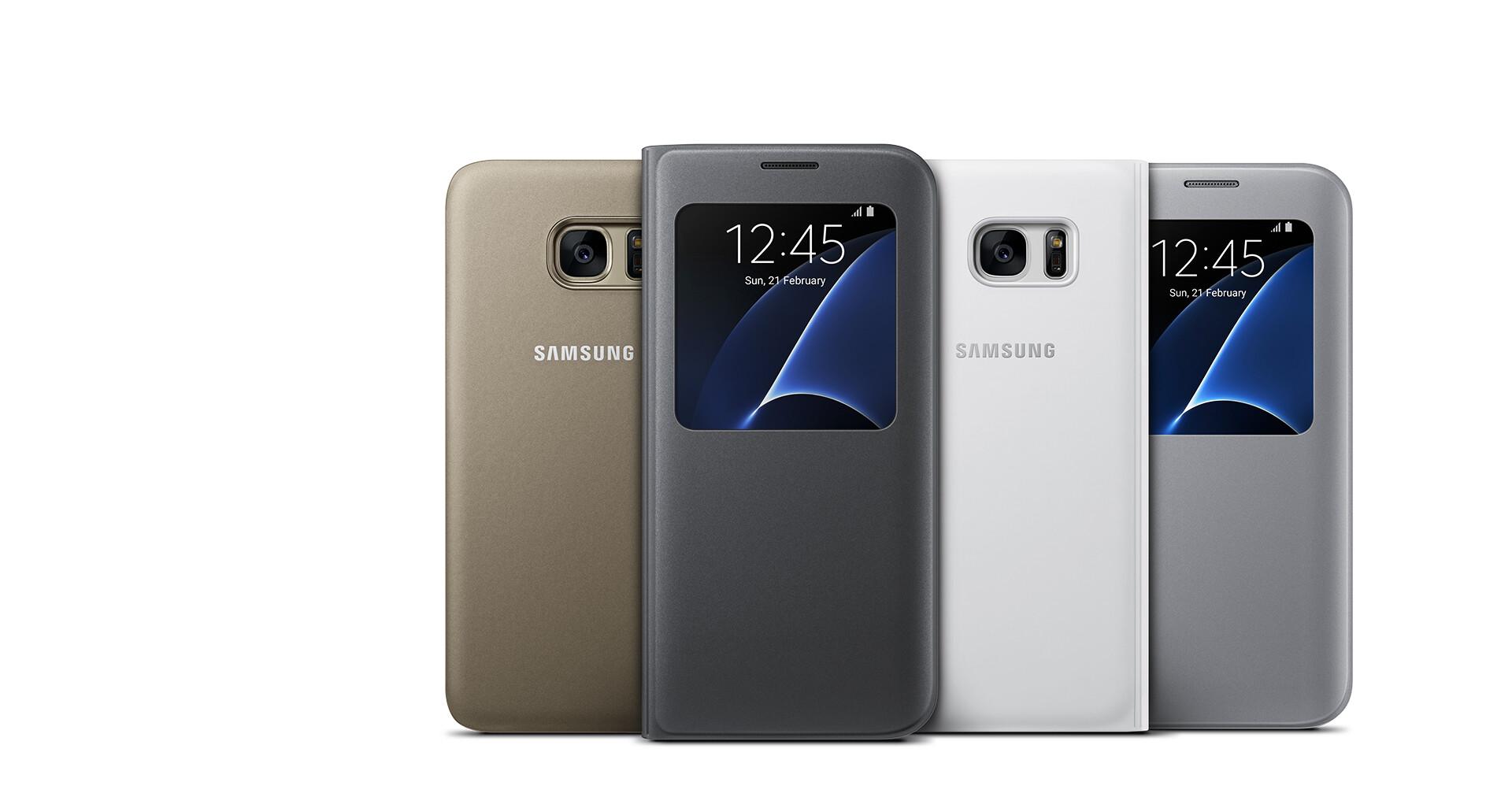 Чехол для Samsung Galaxy A5 (2016) DF sSlim-24