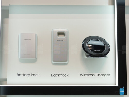 Samsung accessories mashup