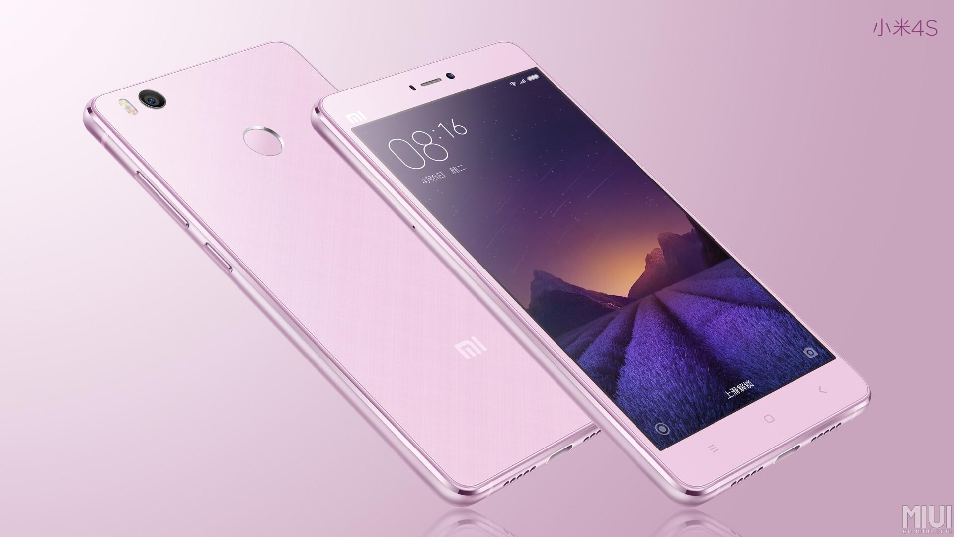New Xiaomi Mi 4s price and release date - PhoneArena
