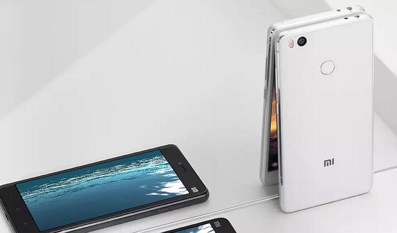 Xiaomi unveils the Mi 4s: SD808, 3GB of RAM, 64 gig of storage on board