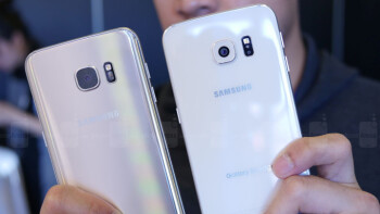 Low light camera performance test: Galaxy S7 vs Galaxy S6 edge+