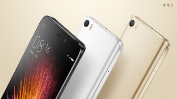 The Mi 5 is produced in three versions – Standard, High, and Exclusive.
