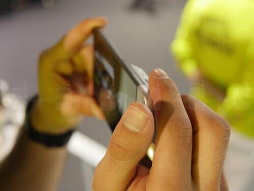 LG G5 CAM Plus hands-on