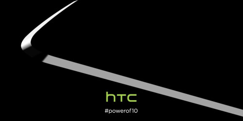 Official HTC teaser image