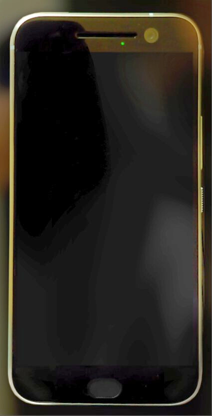 Alleged HTC One M10 photo (unconfirmed)