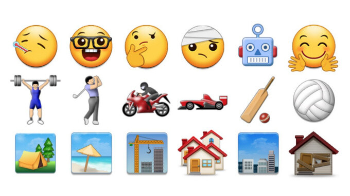 Check out all new emoji on Samsung's Galaxy S7 and S7 Edge