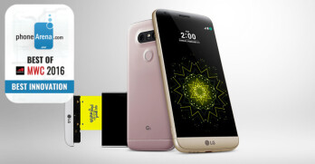 Best innovation of MWC 2016: PhoneArena Awards