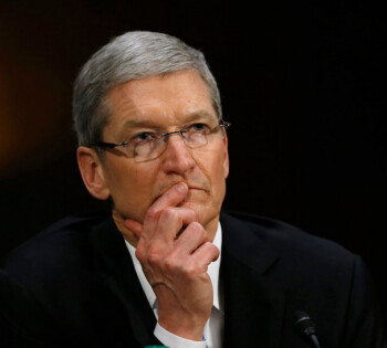 The legal battle between Apple and the government has cast a spotlight on Apple CEO Tim Cook