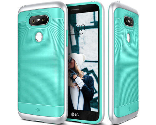 Caseology Skyfall and Wavelength LG G5 cases