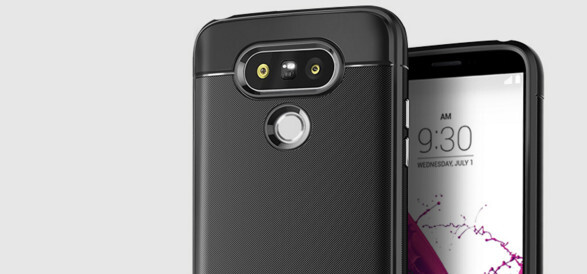 separation shoes d508b a4931 These are the best LG G5 cases so far - PhoneArena