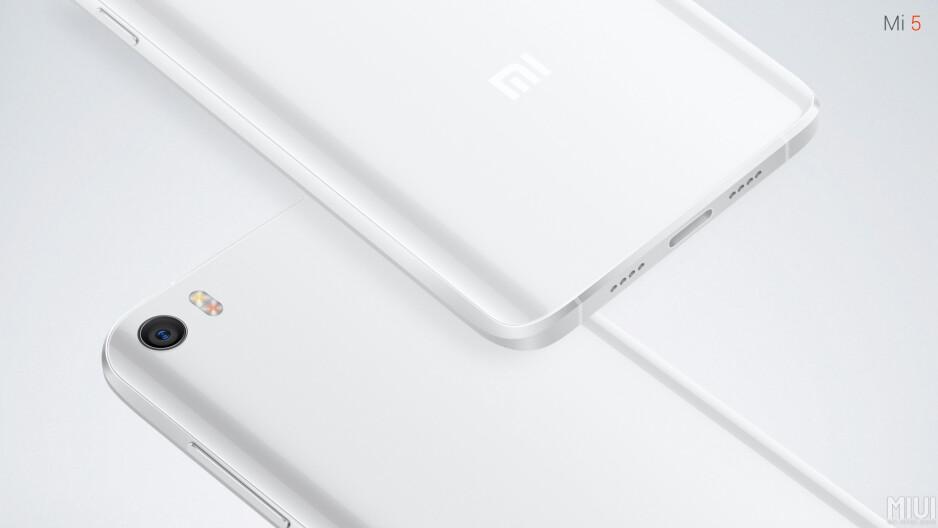 Xiaomi racked up near 17 million registrations for tomorrow's Mi 5 flash sale