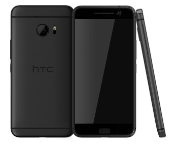 HTC One M10 concept image