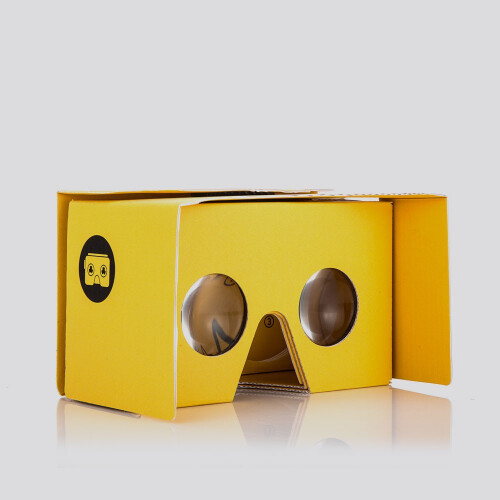 I AM Cardboard, $14.99