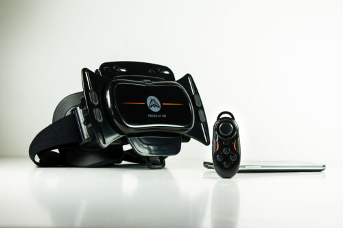 Freefly VR, $79