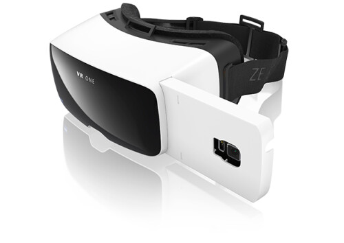 Zeiss VR One, $129