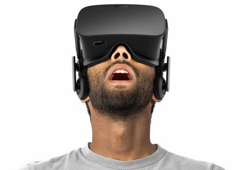Oculus Rift, $599