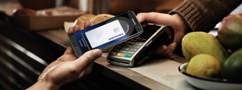 Samsung Pay allows merchants to use their existing terminals