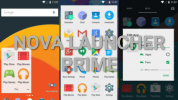 Nova Launcher Prime goes on sale for $1 (down from $5)