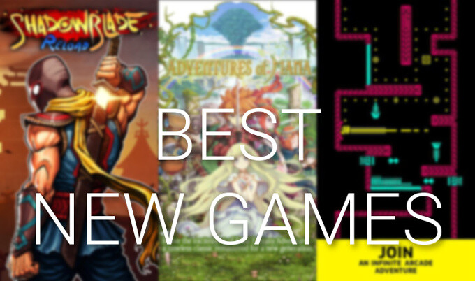 Best new Android and iPhone games of February 2016