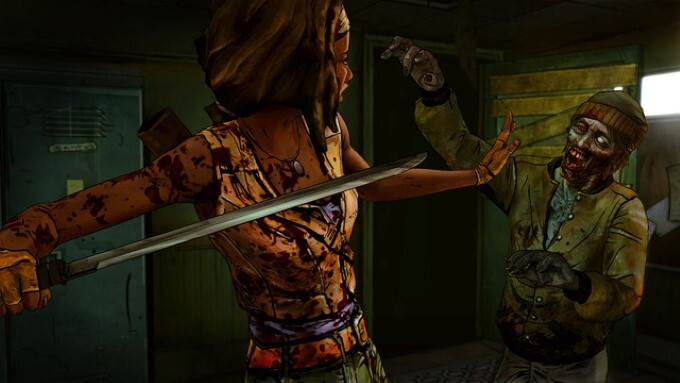 The Walking Dead - Best new Android and iPhone games of February 2016