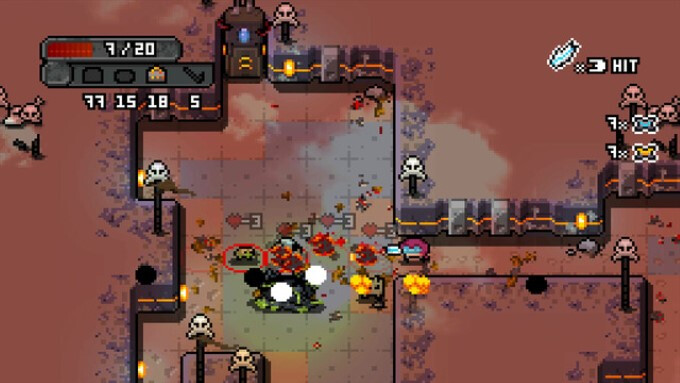 Space Grunts - Best new Android and iPhone games of February 2016