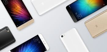 Xiaomi unable to meet demand for the Mi 5, asks Foxconn to increase production