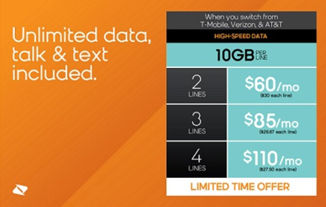 Boost Mobile Iphone Family Plan