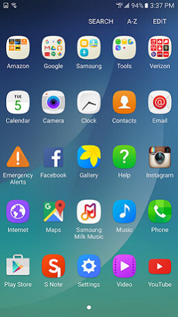 Marshmallow for Note 5 on Verizon