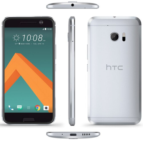 HTC 10 (M10) leaked photos
