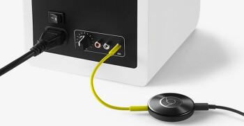 Deal: buy two Google Chromecast Audio units, save $15